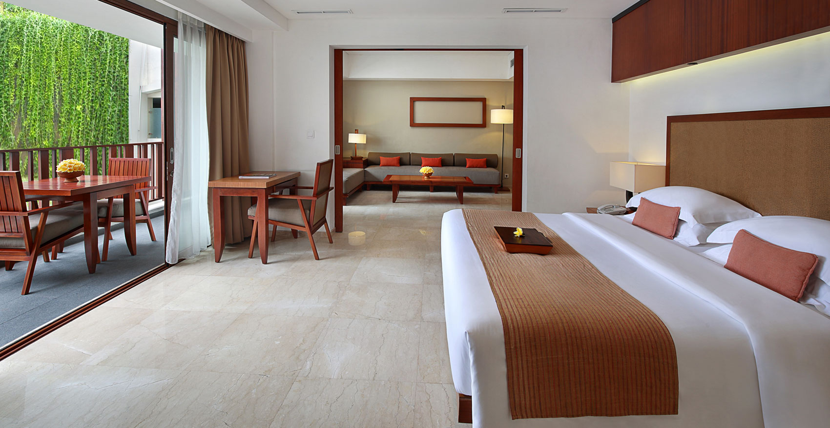 The Magani Hotel And Spa Legian Kuta Bali